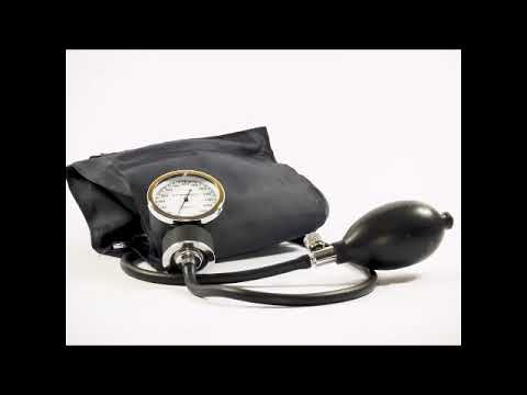 La pression artérielle 180 70