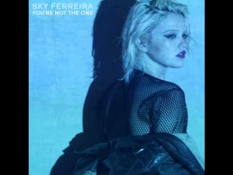 Sky Ferreira - Youre Not The One (Studio Version)