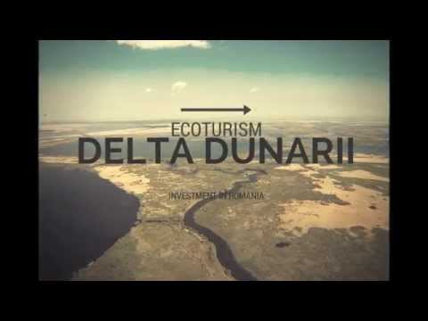Investment 736ha land for tourism, aquaculture & agriculture in the Danube Delta, Romania, Europe