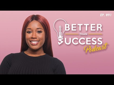 , title : 'Cat Washington From Reality TV to Owning 5 Businesses - BTS Podcast 91