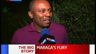 Focus on Maraga's fury (Part 1)  THE BIG STORY