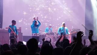The Aquabats - Red Sweater (live)
