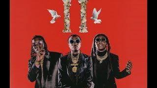 Migos - White Sand ft. Big Sean, Travis Scott & Ty Dolla $ign (Culture 2)
