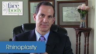 Dr. Clevens | Does my breathing improve after rhinoplasty?