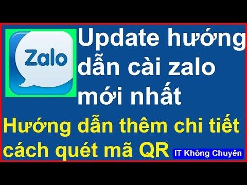Zalo PC Hướng dẫn cài Zalo trên máy tính phiên bản mới nhất, bản cập nhật mới nhất chi tiết hơn