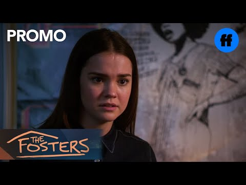 The Fosters 4.18 (Preview)