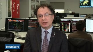 Geraci Says Italy Understands U.S., EU Concerns on China