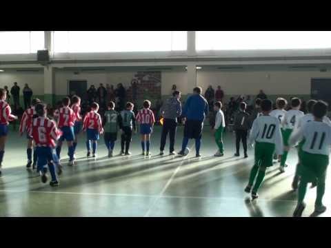 Preview video Torneo della Befana 2010 - 3