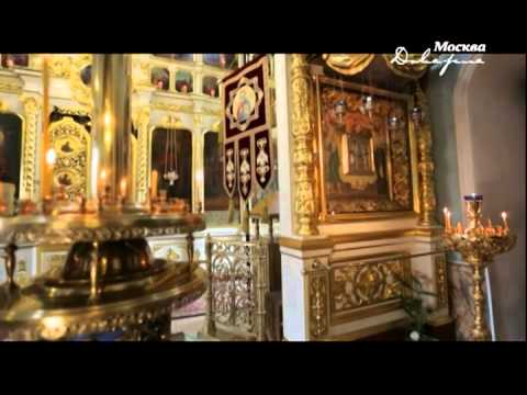 Троицкий храм в мытищах