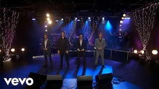Il Divo - Regresa a Mi (Unbreak My Heart) (AOL Sessions)