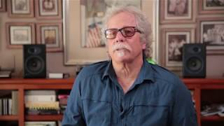 "Chris Hillman on ""Here She Comes Again"" from Bidin' My Time"