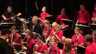 Video Jingle Bells - BzzušBand