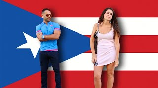 You Know You're Dating a Puerto Rican Man When...