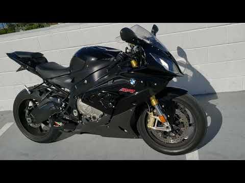 Race Exhaust Austin Racing Best Sound Decat BMW S1000RR