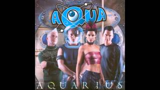 Cartoon Heroes- Aqua (Male Version)