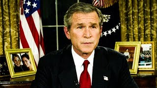 The Iraq War Was A CRIME, Not A Mistake