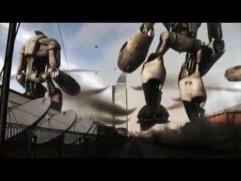 BBYB - BBYB - robot debil