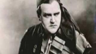 Raoul Jobin - La fleur que tu m'avais jetee (Flower song)