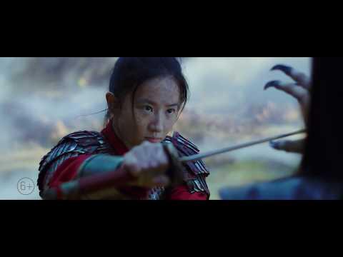 Мулан (2020) — Русский трейлер#2