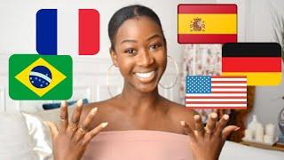 Methods I used to SPEAK 5 LANGUAGES FLUENTLY | w/subtitles
