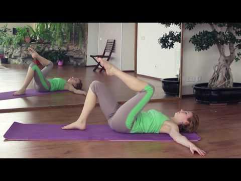 Упражнения для сколиоза позвоночника в грудной клетки
