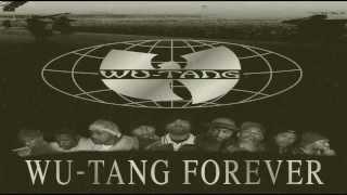 Drake - Wu-Tang Forever (David Arcane Remix)
