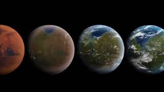 Mars Is At Its Closest to Earth Since 2003 Today! It Won't Be Closer Until 2287
