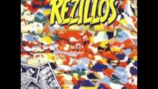 Rezillos - Somebody's Gonna Get Their Head Kicked In Tonight