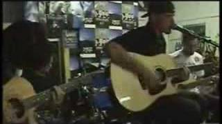 Taproot-Acoustic Part 3