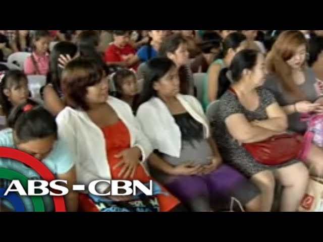 Patakaran sa expanded maternity leave ng SSS ilalabas sa Mayo 1 | TV Patrol