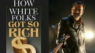 """How White Folks Got So Rich Pt. 22 - NRA """"NEGRO REMOVAL ACT"""""""