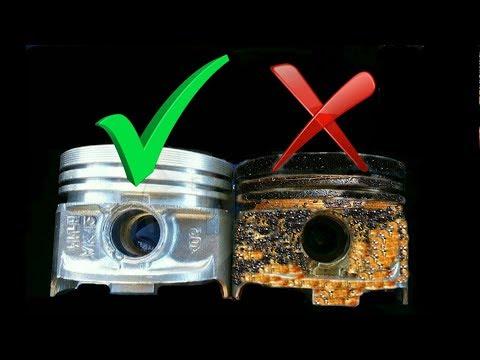 Как обновить двигатель авто без ремонта своими руками, тест раскоксовок