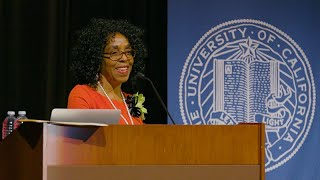 Gifts of the Storyteller with Brenda Stevenson - UCLA Faculty Research Lecture