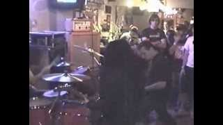Torche  Live 2006 @ The Hideout [Mishap In The Last Song]