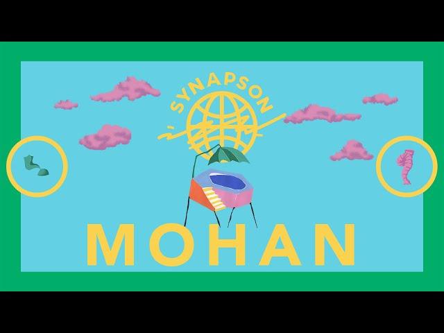 Mohan - SYNAPSON