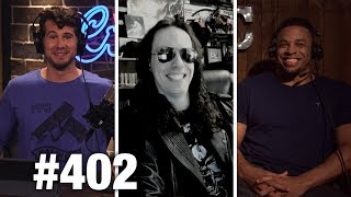 #402 DEMOCRATS PUSH MOB RULE! | Raz0rfist and The Hodge Twins Guest | Louder With Crowder