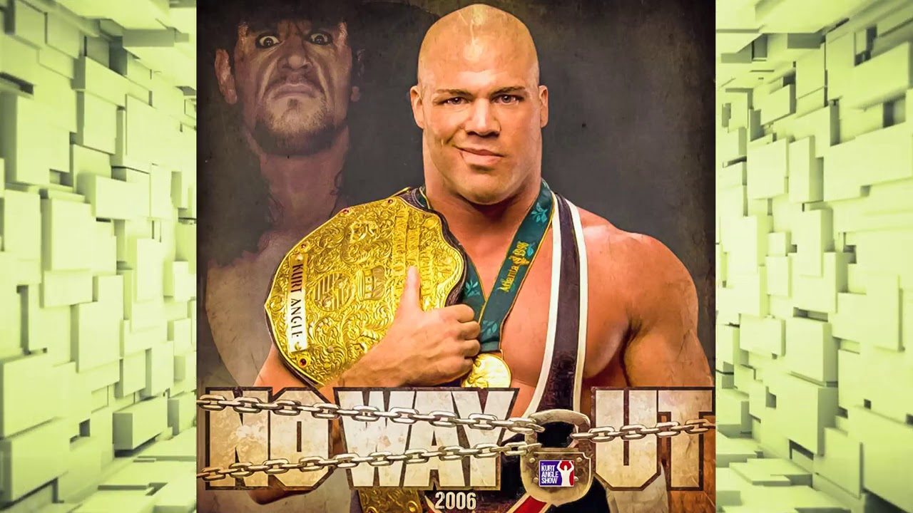 Kurt Angle Reveals How Vince McMahon Convinced Him To Join WWE's ECW Revival
