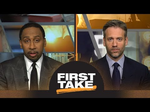 Stephen A. Smith was expecting NFC Championship nail-biter | First Take | ESPN