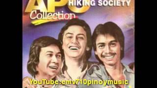Hanggang May Pag-ibig - APO Hiking Society on CD