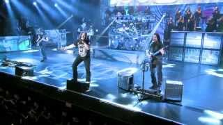 Dream Theater - Official Video Strange Deja Vu (Live From The Boston Opera House)