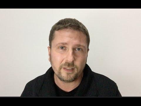Андрей Петрович Порошенко + English Subtitles