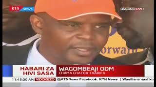 Chama cha ODM chatoa taarifa kuhusu uchaguzi mdogo wa Embakasi Kusini