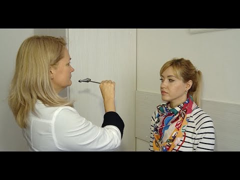 Испытано на себе: Анна Овчинникова проходит отбор на службу по контракту