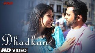 AMAVAS: Dhadkan Video | Sachiin Joshi, Vivan Bhathena, Nargis Fakhri, Navneet | Jubin N, Palak M