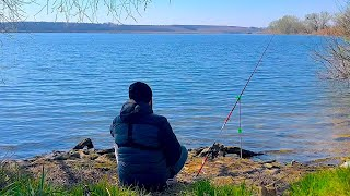 Рыбалка на дону дикарем показать места в апреле
