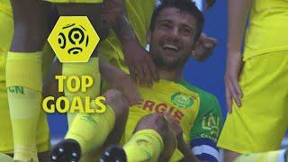 Top goals : Week 7 / Ligue 1 Conforama 2017-18