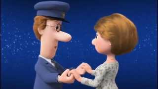 With You - Ronan Keating - Postman Pat The Movie 2014