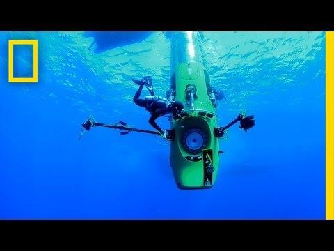 Deepsea Challenge Deepsea Challenge (Trailer)