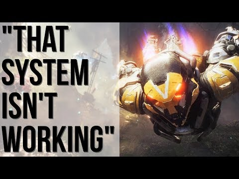 Is EA Changing Its Ways After Anthem's Failure!?