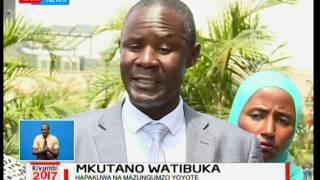 Mkutano baina ya wauguzi na serikali watibuka kwa ukosefu wa magavana kuhudhuria